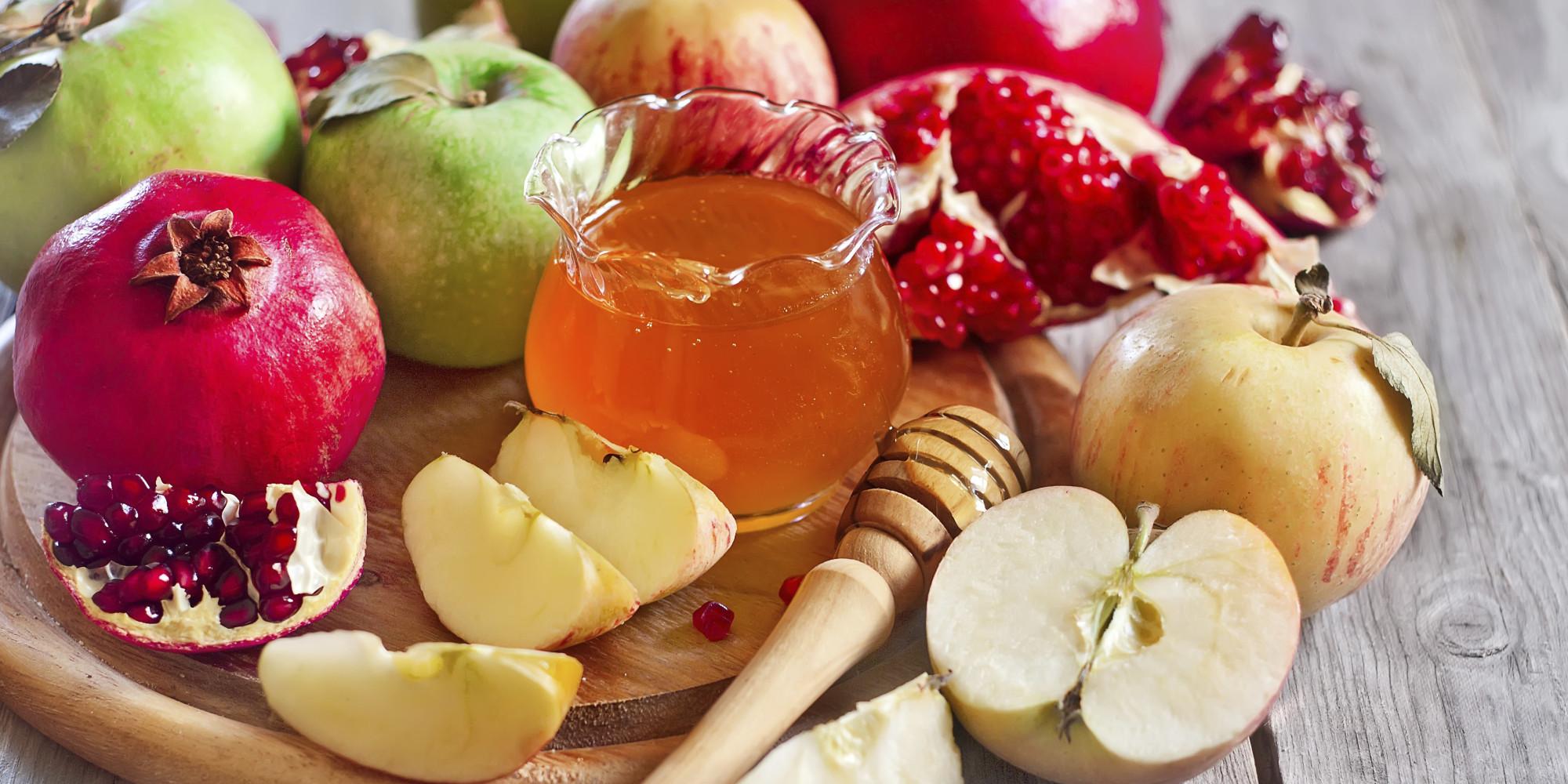 Rosj Hasjana - meer dan appeltjes met honing - Jonet.nl