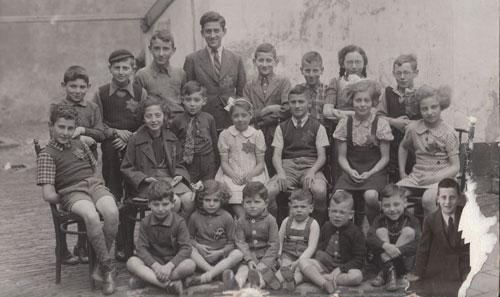 Joodse school Deventer