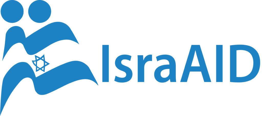 Logo IsraAID