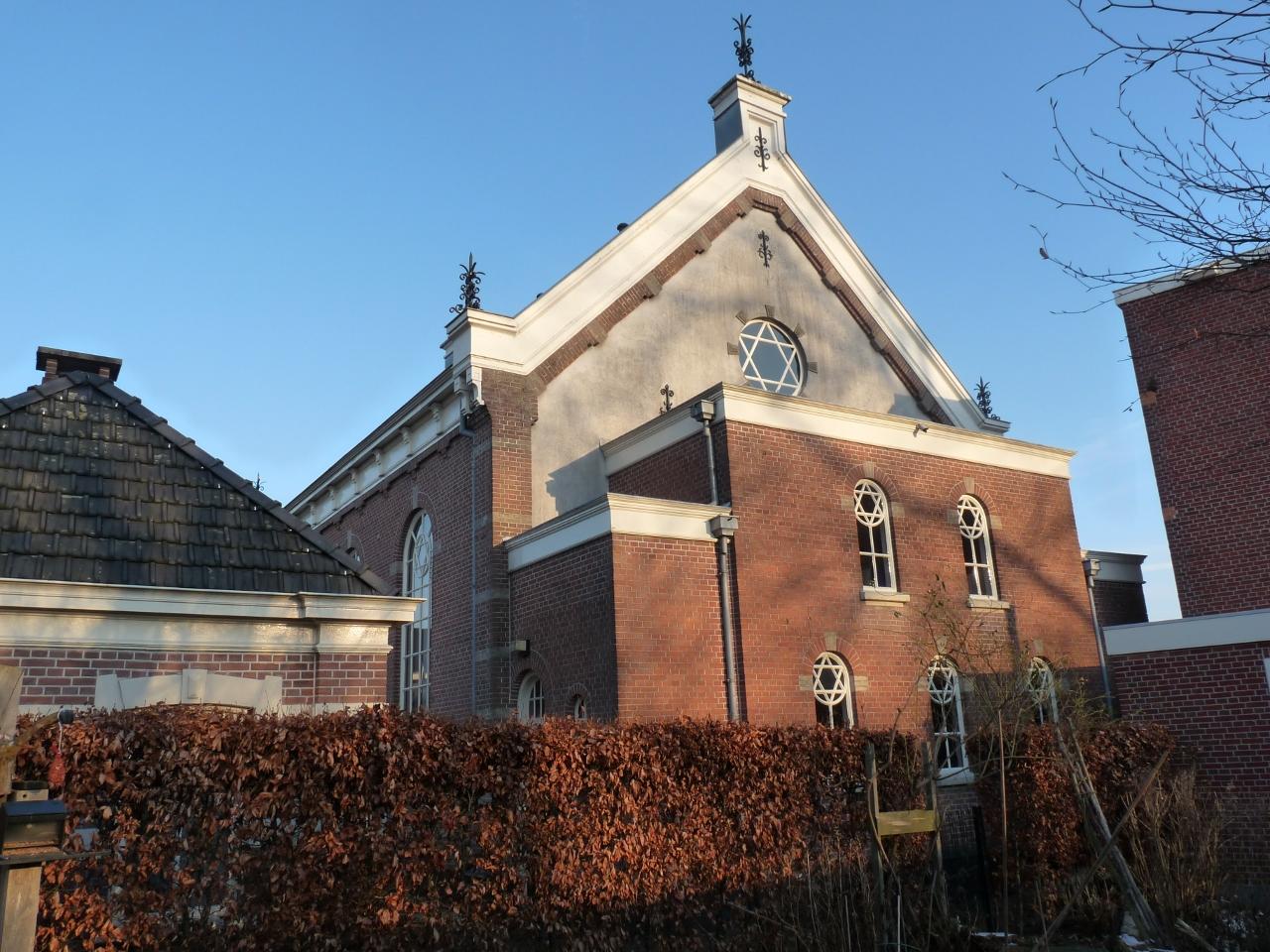 Synagoge Winterswijk