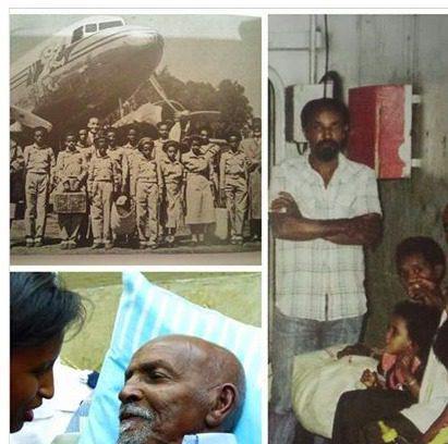 Ethiopische Joden De Echte Helden In De Film Red Sea Diving