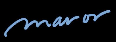 Logo Maror.