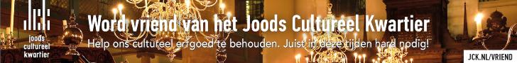 Banner JCK vriend - 2020.